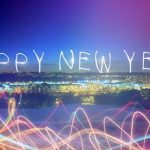 Around the world, a New Year begins every two months - Happy New Year