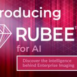 Agfa HealthCare Launches RUBEE for AI at RSNA 2020